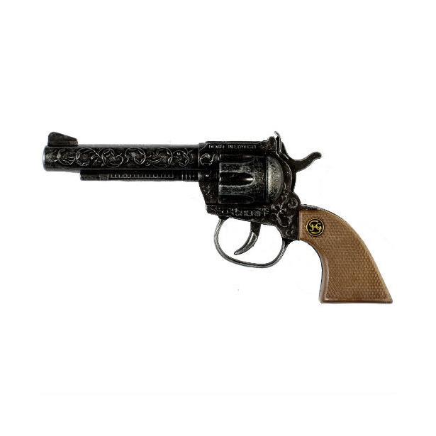 фото Пистолет Schrodel Sheriff antique