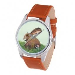 фото Часы наручные Mitya Veselkov «Сон о большом кролике» Color