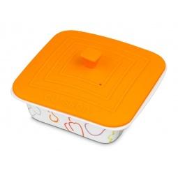фото Форма для выпечки керамическая Oursson BW1907C. Цвет: оранжевый