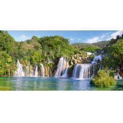 Купить Пазл 4000 элементов Castorland «Водопады Крка, Хорватия»