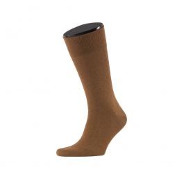 фото Носки мужские Teller Dots. Цвет: желто-коричневый. Размер: 42-43