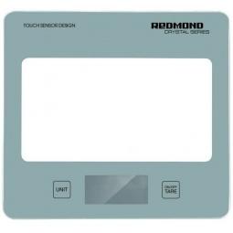 фото Весы кухонные Redmond RS-724. Цвет: серебристый