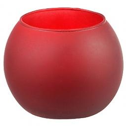 Купить Светодиодный ночник-свеча Эра C15-RED