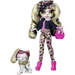 фото Кукла с аксессуарами Bridge «Путешественница Пинки Купер в Беверли-Хилс»
