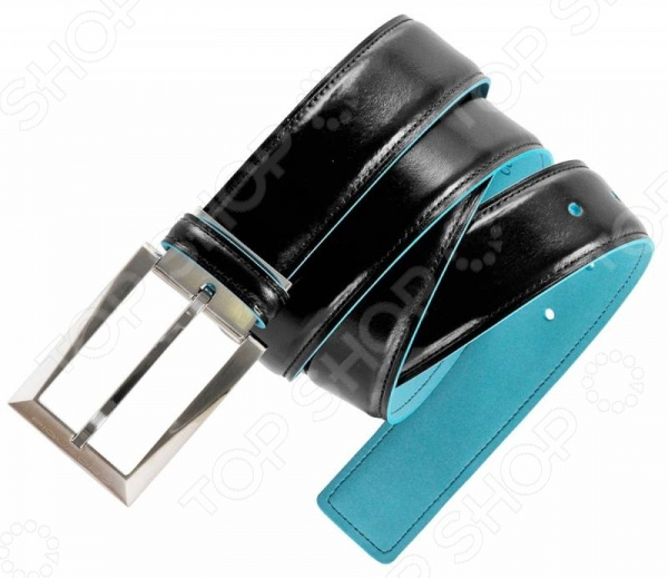 Ремень Piquadro Blue Square CU1521B2/N