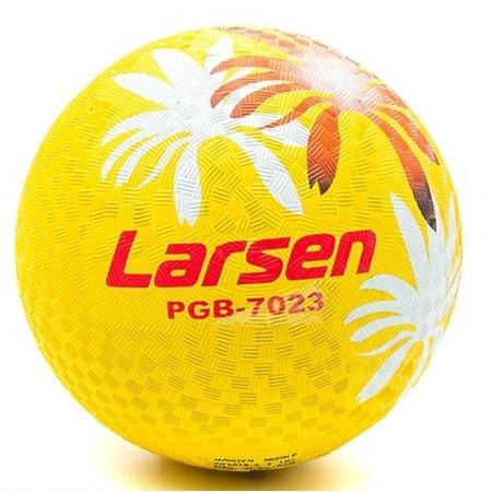 Купить Мяч Larsen «Тропики»