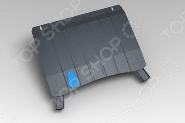 Комплект: защита картера и крепеж Novline-Autofamily LADA Kalina I 2004-2013, Kalina II, Granta 2013: 1,6 бензин МКППЗащита картера двигателя<br>Комплект: защита картера и крепеж Novline-Autofamily LADA Kalina I 2004-2013, Kalina II, Granta 2013: 1,6 бензин МКПП обеспечивает надежную защиту двигателя от внешних фактор. Крепежные элементы с оцинкованной поверхностью устойчивы к воздействию агрессивной внешней среды, антигололедных реагентов, что исключает заедание резьбы и уменьшает риск появления ржавчины в месте соединения с кузовом. Также предусмотрены демпферы для защиты при движении на большой скорости, они гасят колебания в точках соприкосновения с кузовом. Специальное порошковое покрытие обеспечивает высокую защиту всех металлических поверхностей от воздействия коррозии, царапин и других механических повреждений. Защита была разработана специально для российских дорог, поэтому смогут стойко выдерживать удары при наезде на некоторые препятствия, при этом обеспечивать эффективную защиту узлов и других агрегатов. Товар, представленный на фотографии, может незначительно отличаться по форме от данной модели. Фотография представлена для общего ознакомления покупателя с цветовым ассортиментом и качеством исполнения товаров данного производителя.<br>