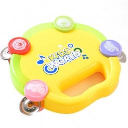 Купить Игрушка развивающая FUN FOR KIDS «Бубен»