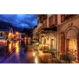 Купить Картина с подсветкой Bradex «Монте роза»