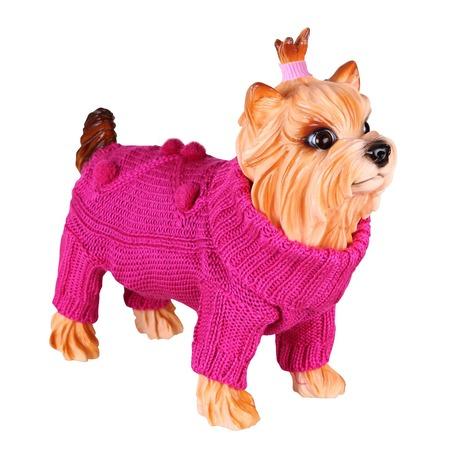 Купить Свитер для собак DEZZIE «Люси»