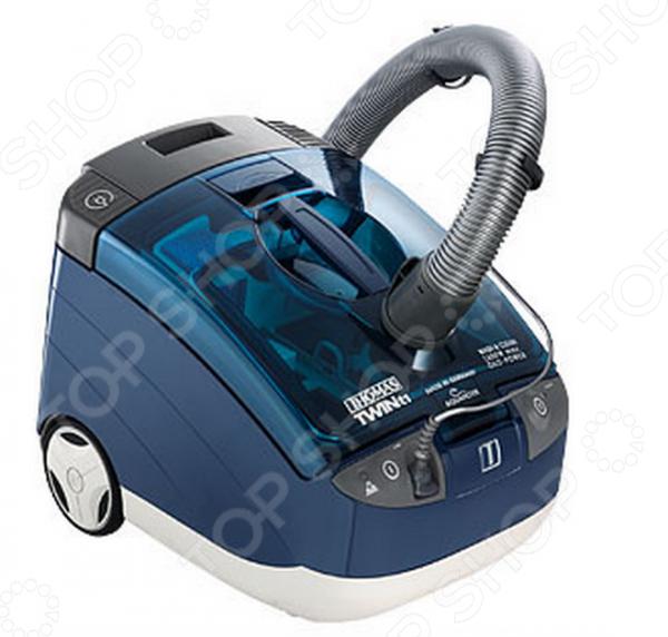 Пылесос моющий Thomas Twin T1 Turbo пылесос ghibli performance t1 1450w 15881210002