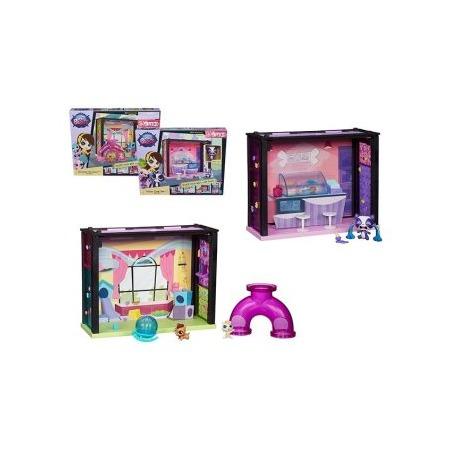 Купить Набор игровой для девочки Hasbro 60460. В ассортименте