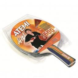 Купить Ракетка для настольного тенниса ATEMI 600 AN. В ассортименте