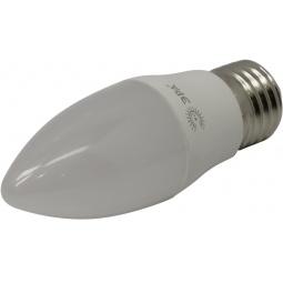 фото Лампа светодиодная Эра B35. Цветовая температура: 2700К. Цоколь: E27