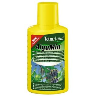 Купить Средство против водорослей Tetra TetraAgua AlguMin new