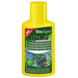 Купить Средство против водорослей Tetra TetraAgua AlguMin