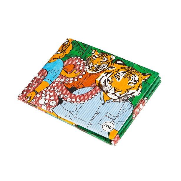 фото Бумажник New wallet Tigeropus