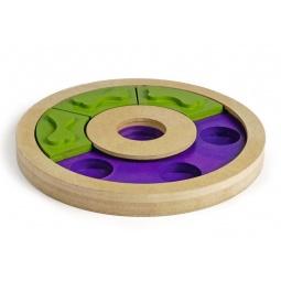 фото Игрушка-головоломка для собак Beeztees Swingo