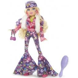 фото Кукла Bratz Карнавал, Хлоя в стиле Хиппи