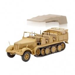 Купить Сборная модель полугусеничного тягача Revell Sd.Kfz. 7