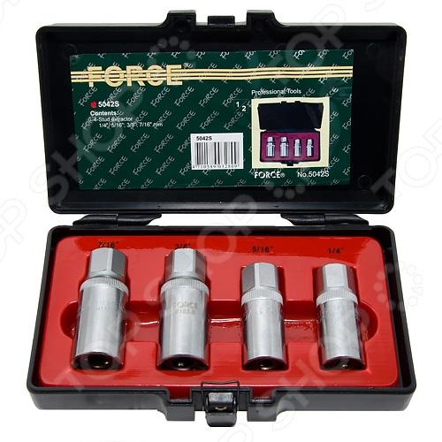 Набор экстракторов Force F-5042S