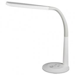 фото Настольная лампа Эра NLED-448. Цвет: белый