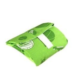 фото Упаковка для бутербродов Lurch. Цвет: зеленый