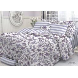 Купить Комплект постельного белья Verossa Constante Virgin. Семейный
