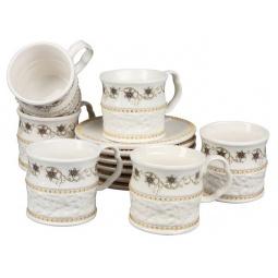 Купить Чайный сервиз Rosenberg «Блеск бриллиантов»