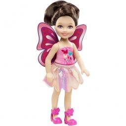 фото Кукла Mattel CGF42 «Сестры Челси. Фея»