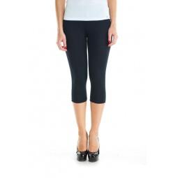 фото Лосины Mondigo XL 9922. Цвет: черный. Размер одежды: 52