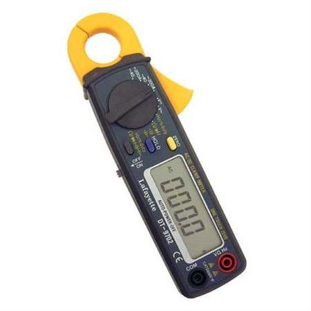Купить Клещи токовые измерительные СЕМ DT-9702