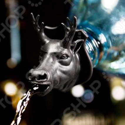 Дозатор для бутылок Suck UK Deer