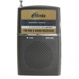 Купить Радиоприемник Ritmix RPR-2061