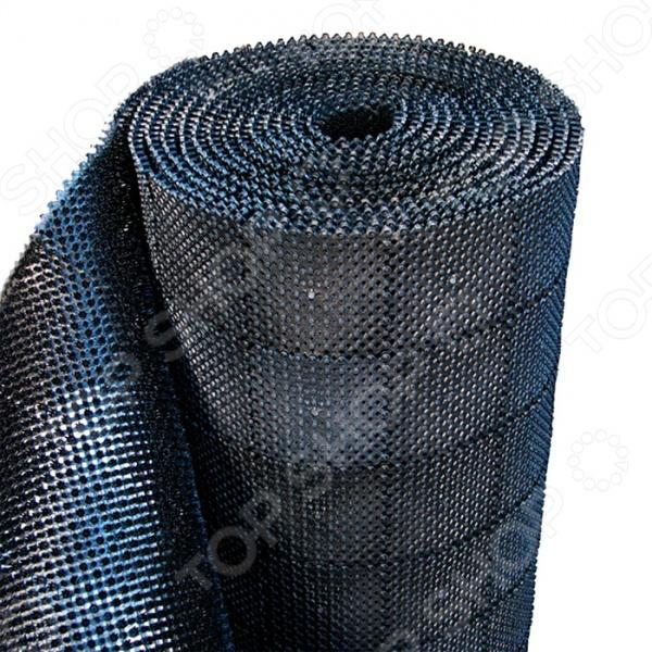 Коврик-дорожка придверный Vortex 05298 коврик против скольжения овальный vortex радуга
