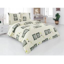фото Комплект постельного белья Sonna «Флористика». 2-спальный