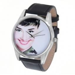 фото Часы наручные Mitya Veselkov «Одри улыбается» MV-114