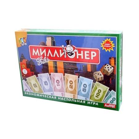 Купить Настольная игра Оригами «Миллионер-элит»