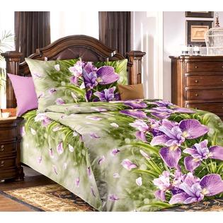 Купить Комплект постельного белья Белиссимо «Анастасия». 1,5-спальный