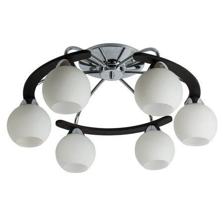 Купить Люстра потолочная MW-Light «Альфа» 324012006