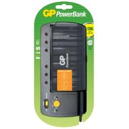 фото Устройство зарядное GP Batteries PB320GS-CR1