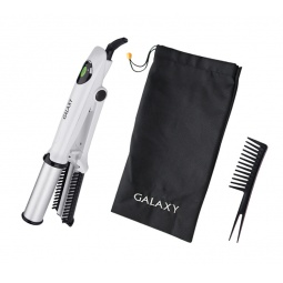 Купить Плойка-мультистайлер Galaxy GL 4605