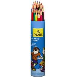 Купить Набор карандашей цветных ADEL Colour 211-2360-003