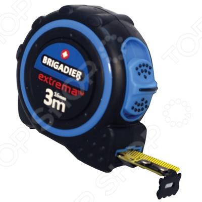 Рулетка измерительная Brigadier Extrema цены