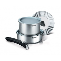 фото Набор кухонной посуды Rondell Fest RDS-086
