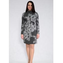 фото Платье Nuova Vita 2150.03. Размер одежды: 50