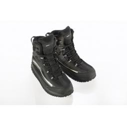 Купить Ботинки зимние Walkmaxx 2.0. Цвет: черный