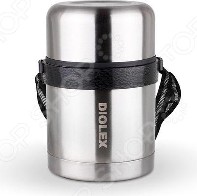 Термос суповой Diolex DXF