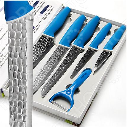 Набор ножей Mayer&Boch МВ-24888