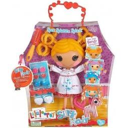 фото Кукла Lalaloopsy Забавные пружинки, Художница